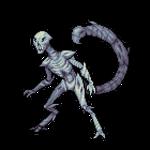 Bone Devil by Tspuun