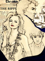 The Woman  The Ripper by whispery-voice