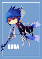 Aqua by Venth28