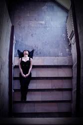 Dark Angel by katenova