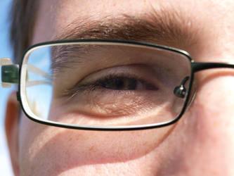 Shortsighted by pidalka