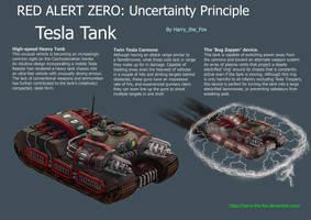RAZ Tesla Tank by Harry-the-Fox
