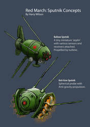 RM Sputnik by Harry-the-Fox