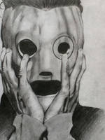 Slipknot ( corey) by Viry55594