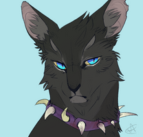 Scourge by SsilverBeeze
