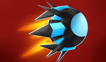 [FA] Swing Copter? ( Modelo #1.  ) - Geometry Dash by Shan3ng