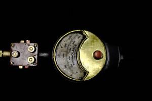 Thermolance Gauge by Rubaiyat-of-Steam