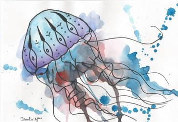 Medusa by Evarsel