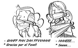 Dana Fave es by cicisaur