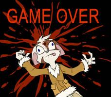 Game over Mace by Lord-Kiyo