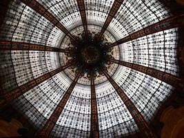 La Fayette, Paris by ireene91