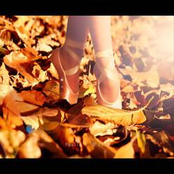 dance dance dance by EraziaAzure