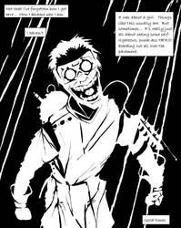 Dr. Horrible by SecondsWalker