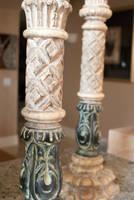 Pillars Stock by RRHardGay