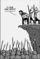 Spartans by fabianfucci