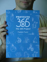 Project 365 - Test print by fabianfucci