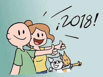 2018 - Bring it on by fabianfucci