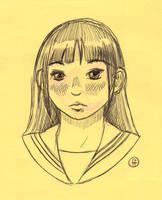 Yuki by fabianfucci