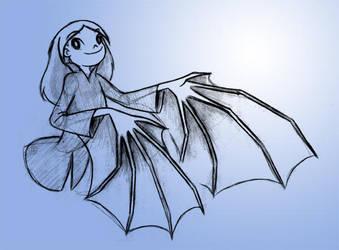 Batgirl by fabianfucci