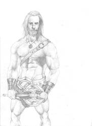 Another Barbarian by The-Last-Barbarian