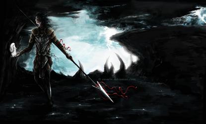Kaladin Stormblessed by Zusacre