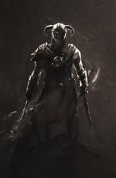 Dragonborn by Zusacre