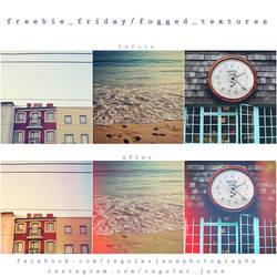 Freebie Friday! by regularjane
