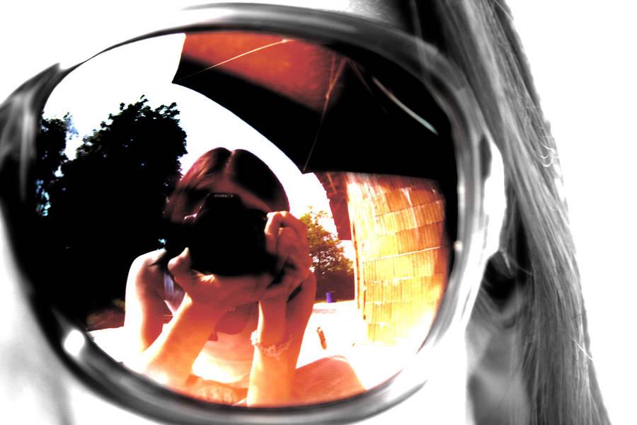 Dans la lunette by LeScripte