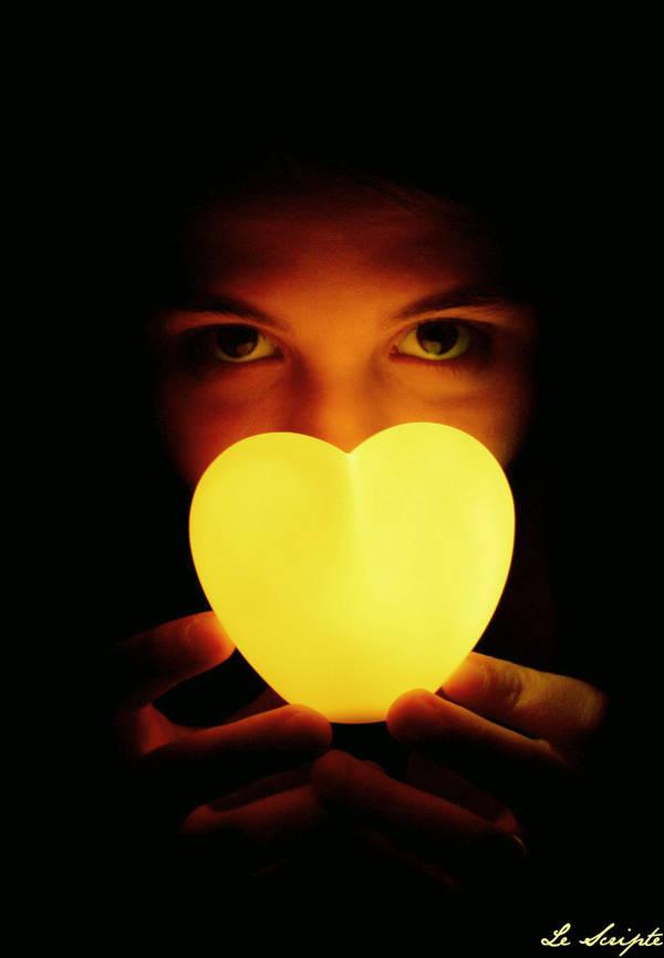 Je t'offre mon coeur by LeScripte
