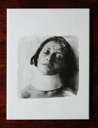 suffocation (print) by thesadstork