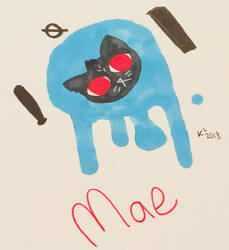 Mae by KitKatto