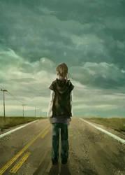 SURVEILLANCE IS A GOOD MOVIE by UNDERANANGEL