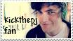 kickthepj stamp by LinksLover4ever