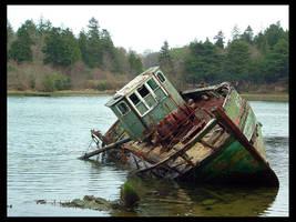 Wreckage 02 by jainas
