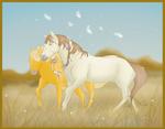 A Dustland Fairytale by LadyRavensknot