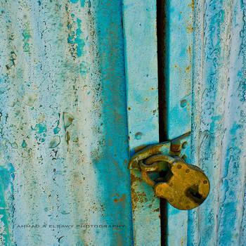 the lock by pharaohking