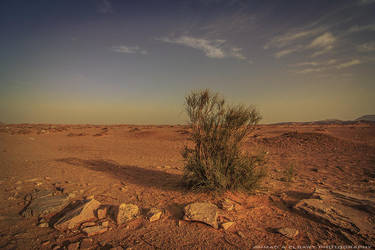 Desert Planets by pharaohking