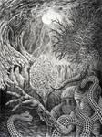 Ecdysis by mariosvonkerpen