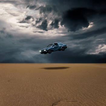 Gravity by vanlawrenc