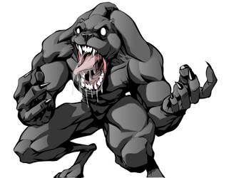 Warwolf by Styleuniversal
