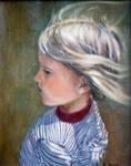 Little Gretchen by hank1