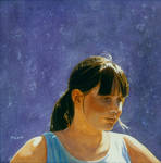 Stephanie Bevington by hank1