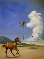 Storm Cloud by hank1