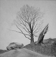 1965 Plymouth Barracuda by hank1
