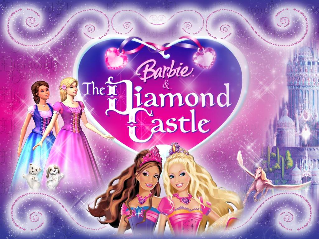 Barbie The Diamond Castle W3 By Schrita On Deviantart