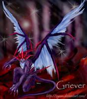 Griever by Zyran