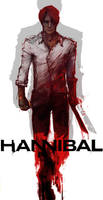 Hannibal by Freaky-Vitta