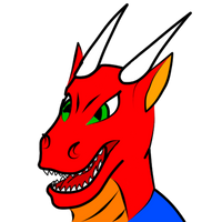 New Avatar - Full digital PNG by Drayo