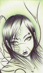 Ivy by Joker-7
