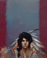 acIII: Connor by vicious-mongrel